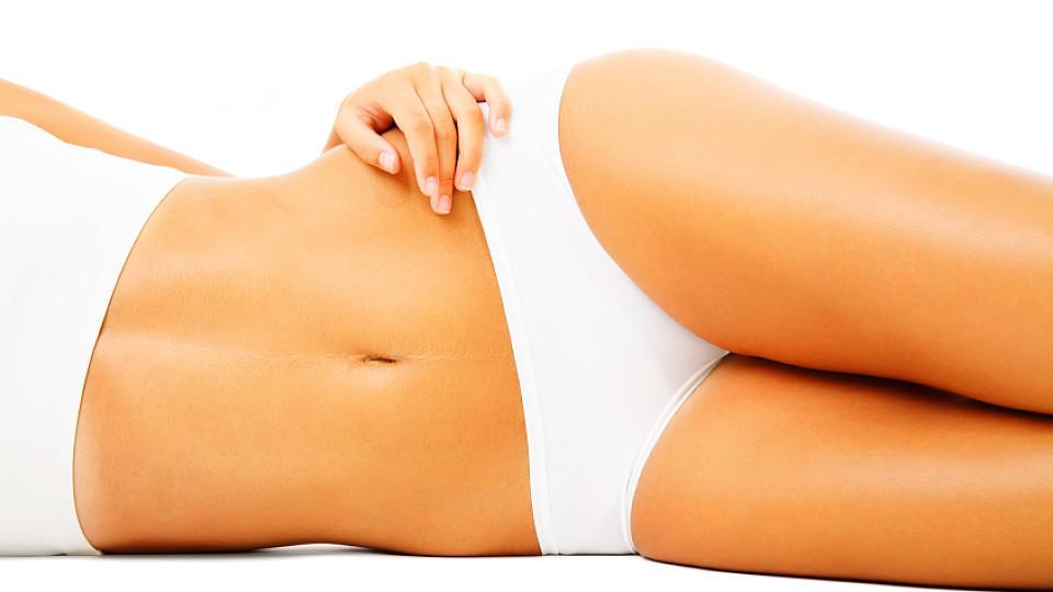 Der perfekte Taille-Hüfte-Quotient macht eine Frau attraktiv.