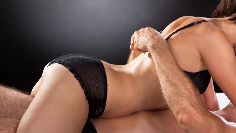 Zum orgasmus kommen