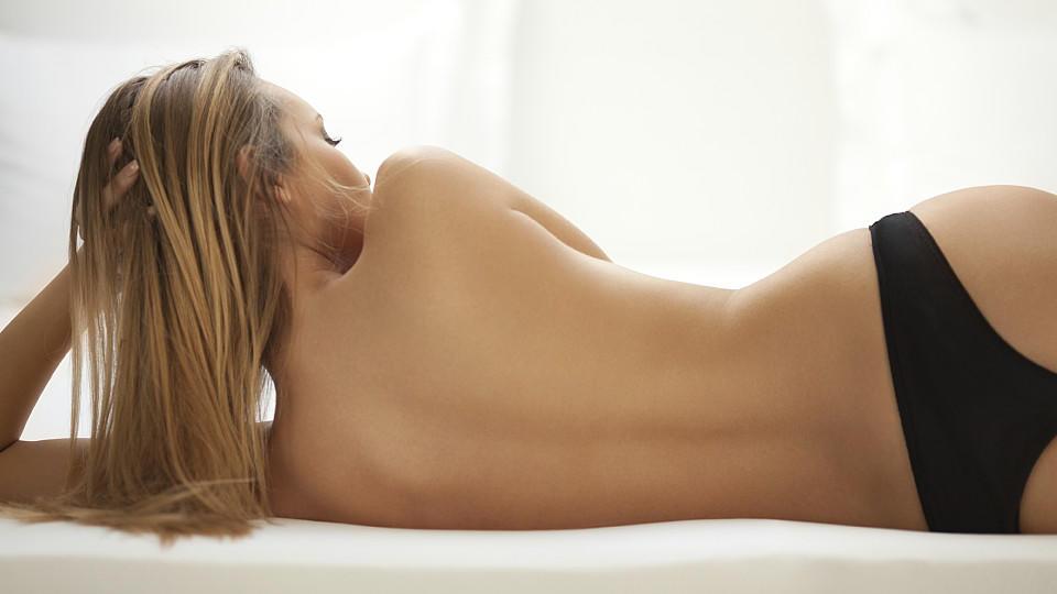 Milky boobs porn