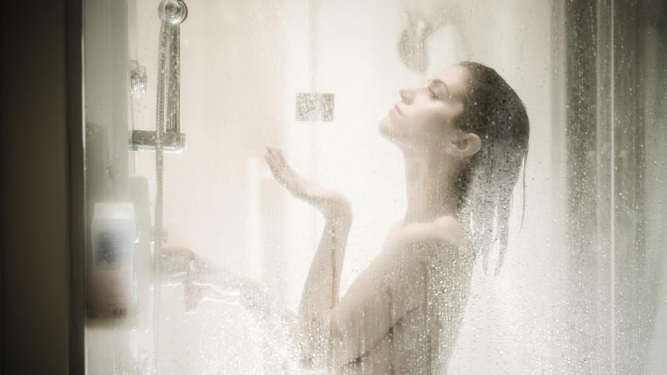 Bad & Dusche: Unser Duschgel-Test war ausgiebig und nass.