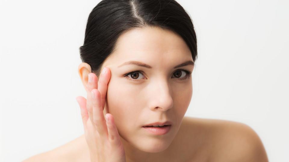 Normale Haut benötigt auch gute Pflege