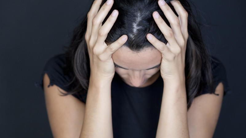 Burnout kann unabhängig vom Alter auftreten