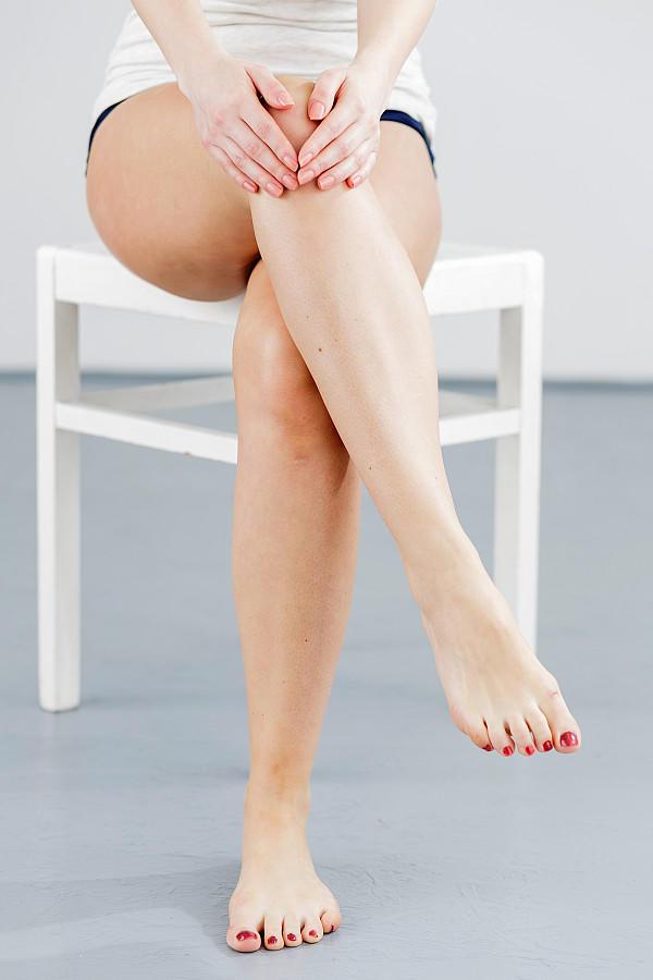 Bein Formel Wie Schön Sind Ihre Beine