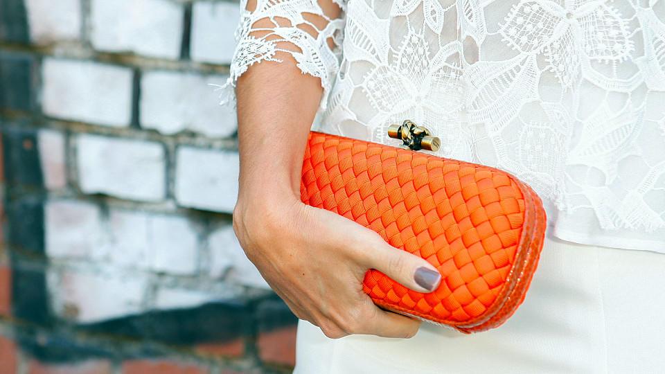 Taschen gehören zu den Dingen, von denen man nicht genug haben kann!