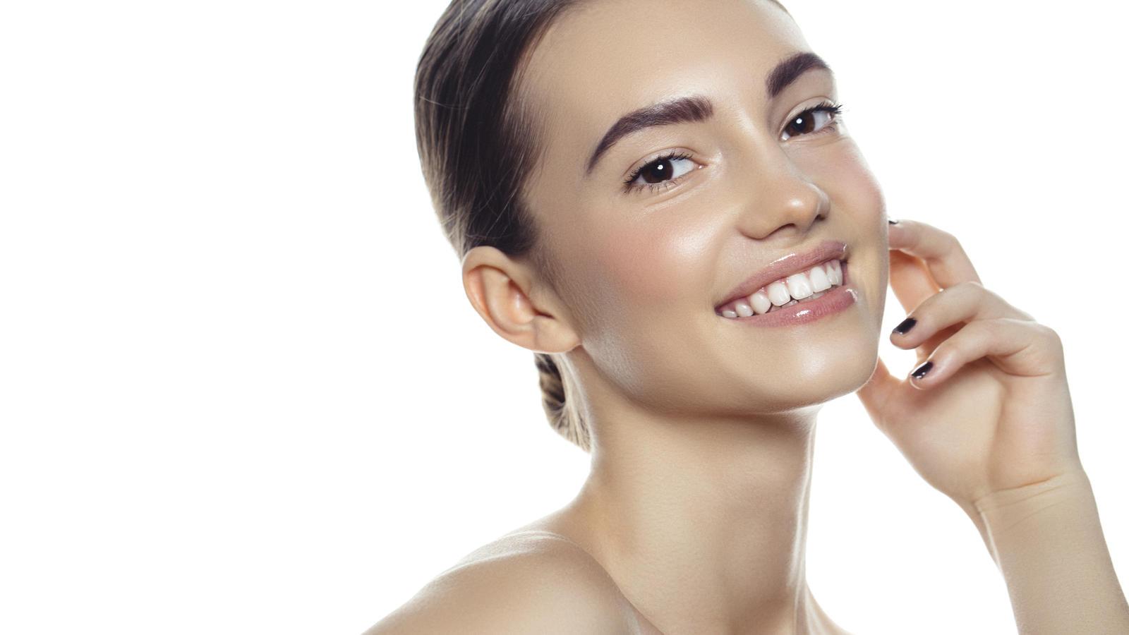Welcher Pflege Ihre Haut benötigt, hängt von deren Beschaffenheit ab.