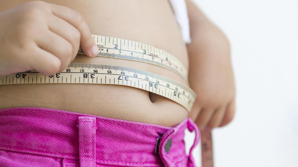 Gesundheitslexikon: Adipöse Menschen sind körperlich weniger leistungsfähig.