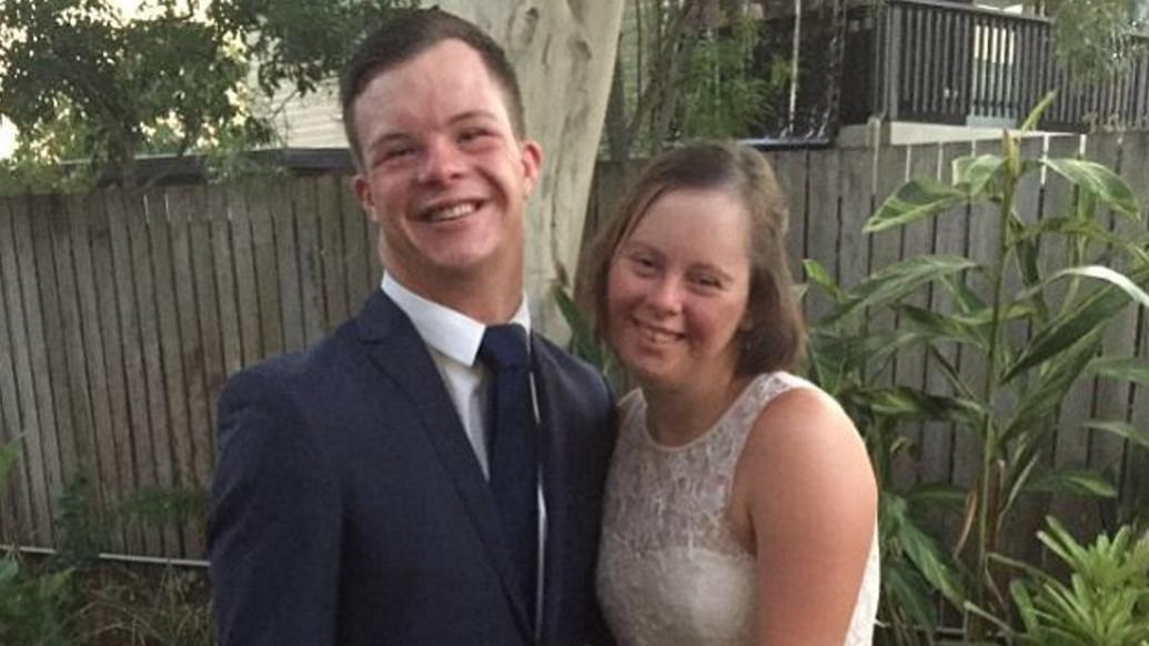 Paar Mit Down Syndrom Will Heiraten Und Familie Gründen Doch Die