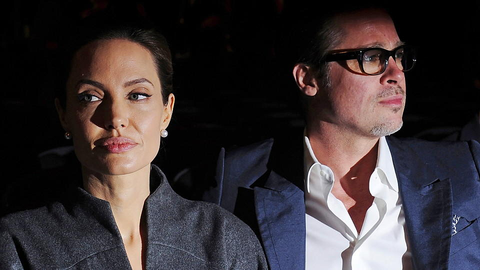 Nächster Schritt in Sachen Scheidung für Angelina Jolie und Brad Pitt.
