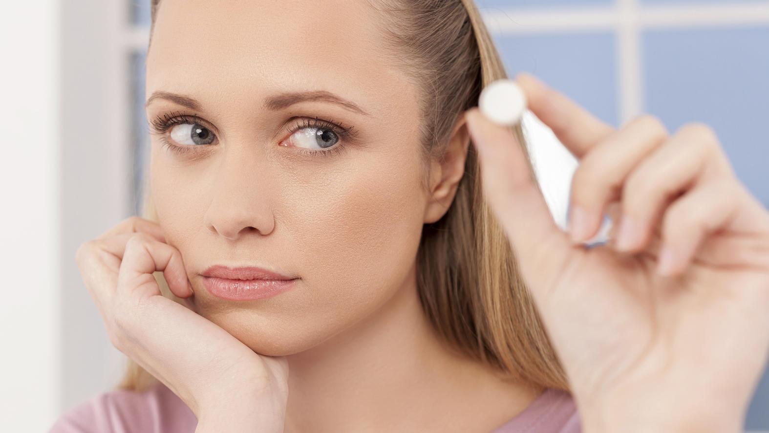 Paracetamol ist ein weltweit beliebtes Schmerzmittel.
