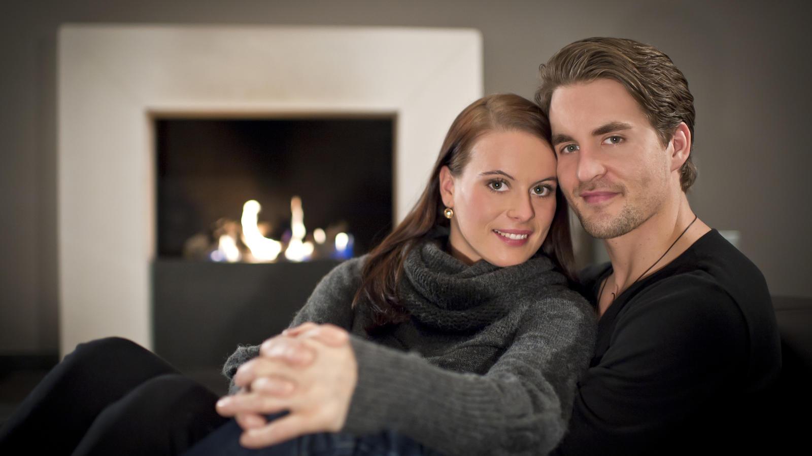 Alexander Klaws und seine Liebste Nadja Scheiwiller haben sich im Dezember 2019 das Ja-Wort gegeben.