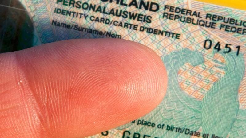 Das kann der digitale Personalausweis