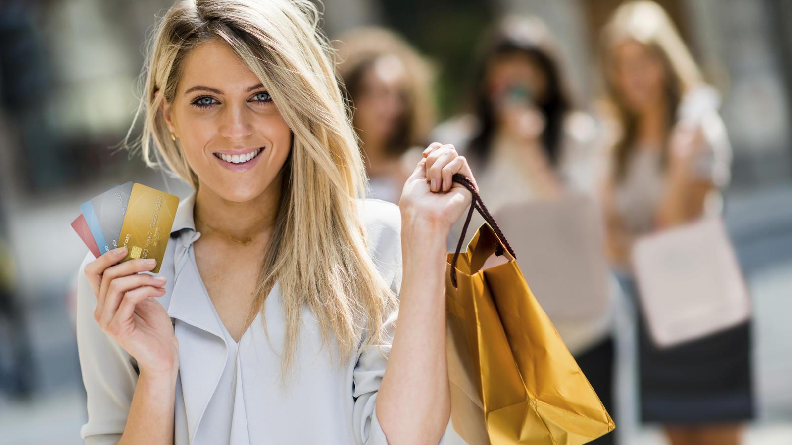 Geld sparen beim Shoppen: Ein Traum?