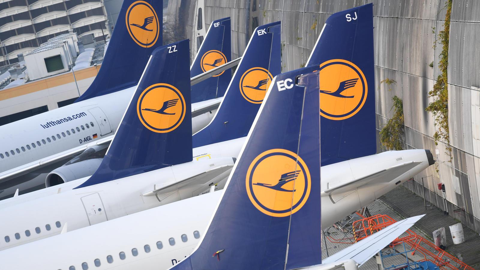 Der Einspruch der Lufthansa gegen den Pilotenstreik wurde abgewiesen.