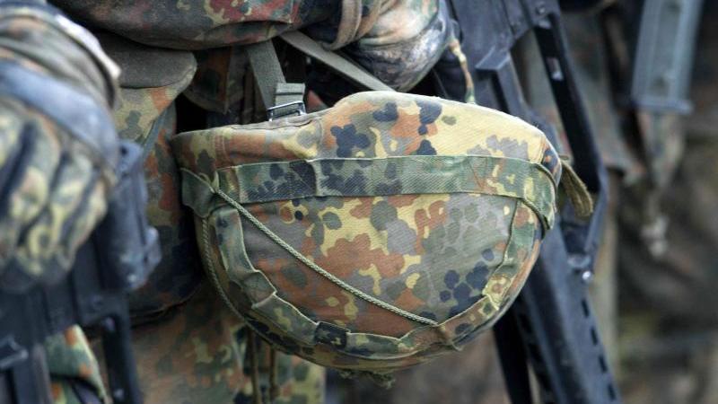 Neuer Skandal bei der Bundeswehr: Bei einer Feier wurden zwei Soldatinnen vergewaltigt (Symbolbild)