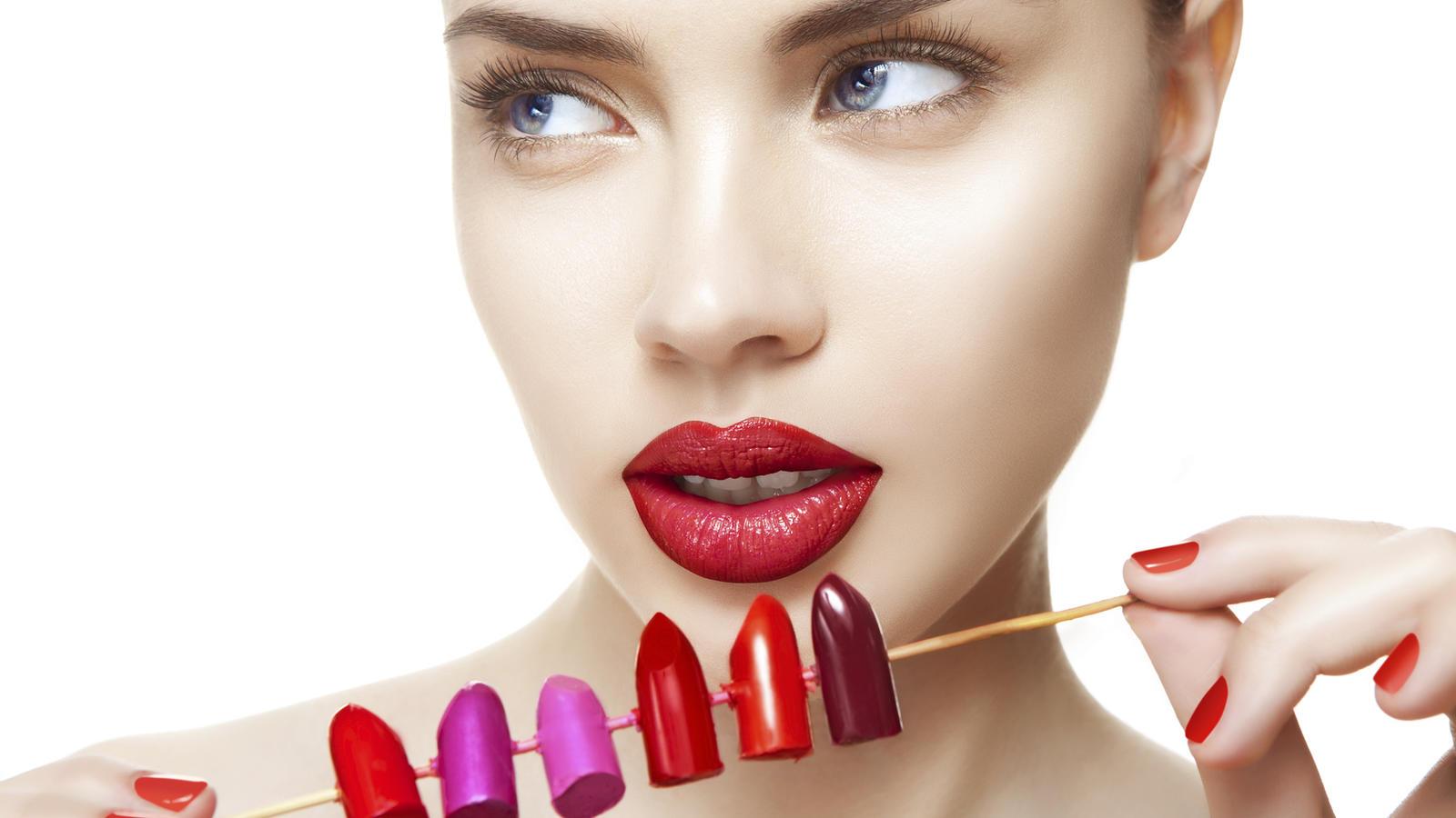 Welcher Lippenstift Passt Zu Mir Die Richtige Farbe Für Jeden Typ