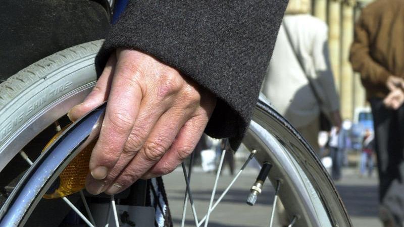 Die Eingliederungshilfe soll eine Behinderung abwenden, beseitigen oder mildern helfen