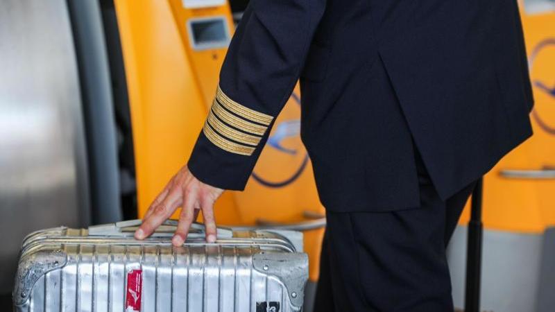 Die angehenden Piloten sollen einen anderen Berufsweg wählen, heißt es.