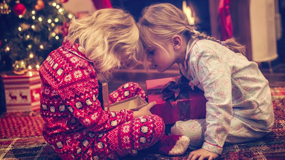 Weihnachtsgeschenke für Kinder finden? Gar nicht so leicht, aber unsere Tipps helfen