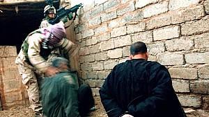 Kriegsverbrechen im Irak: Anzeige gegen britische Regierung