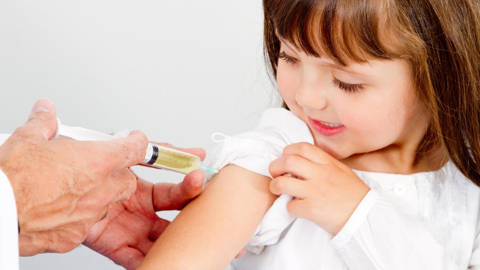 Der Impfkalender gibt Ihnen eine Übersicht der Impfungen, die Ihr Kind braucht