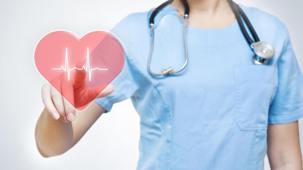 Ärzte sollten bei Patienten mit Herzproblemen checken, ob zusätzlich eine Depression vorliegt.