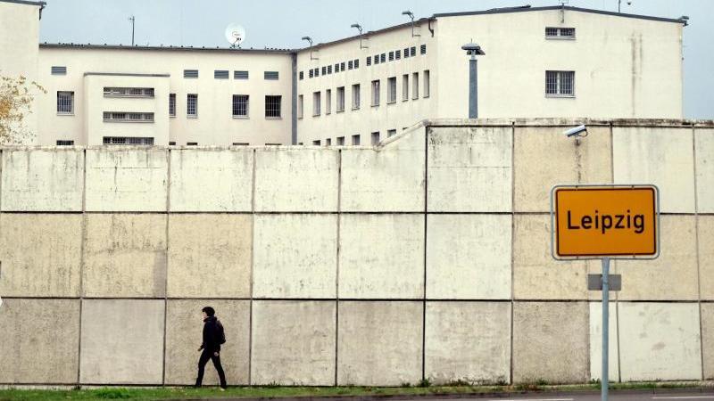 Justizvollzugsanstalt (JVA) Leipzig