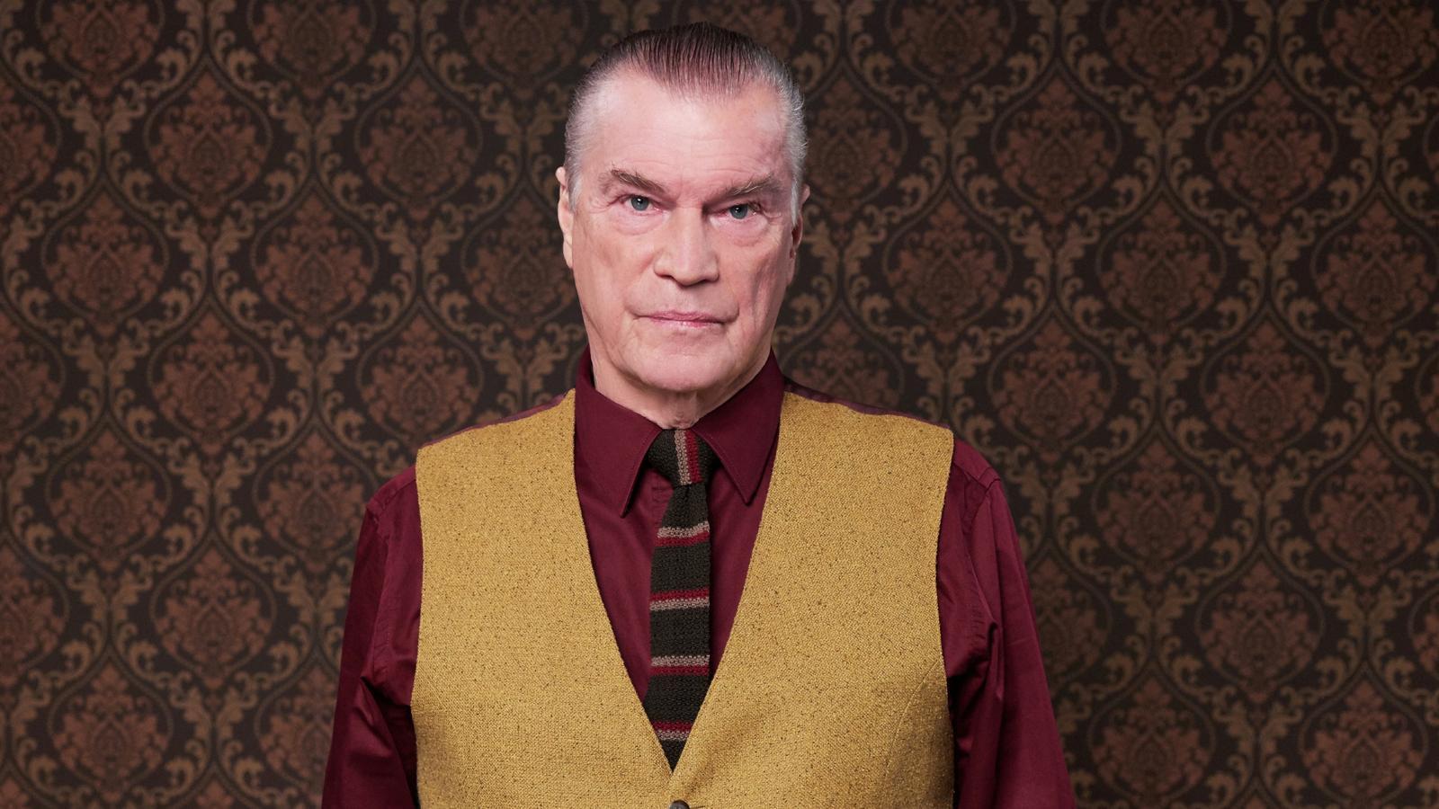 Jochen Busse spielt in der RTL-Comedy-Serie den Villenbesitzer Helmut Kraft