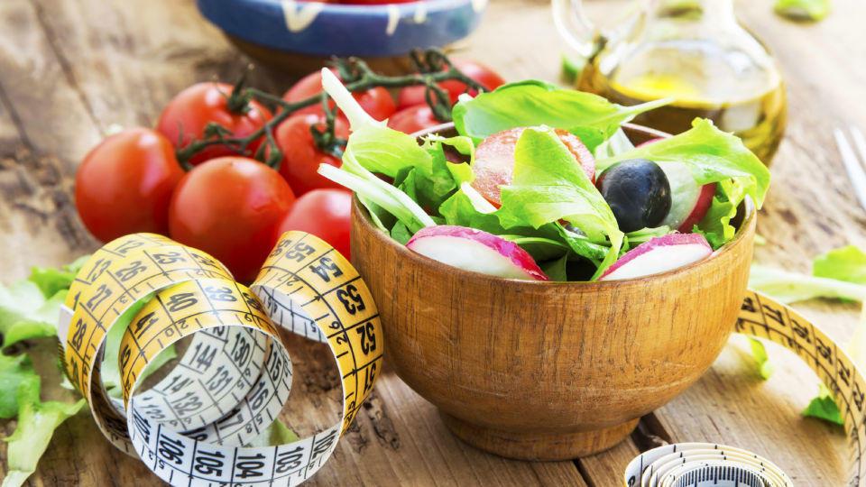 Ketogene Diät und ketogene Diät sind gleich