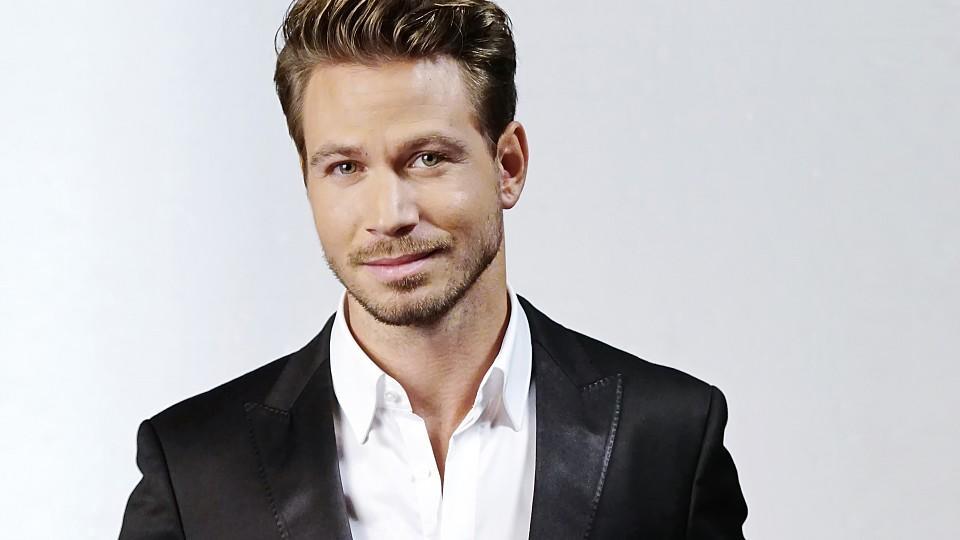 Bachelor Sebastian sucht DIE Frau fürs Leben.