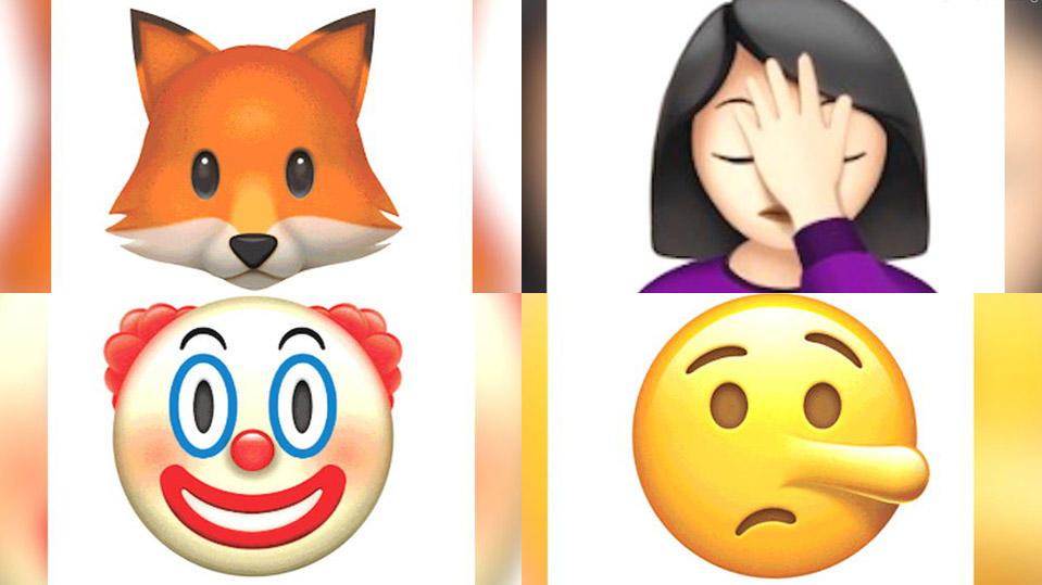 Neue Emojis für Android-Handys