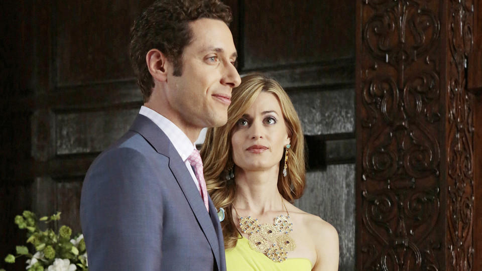 Royal Pains - Staffel 6
