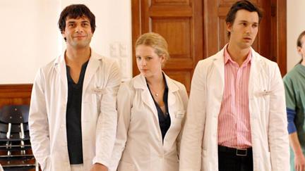 Doctors Diary Staffel 1 Folge 8