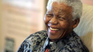 Nelson Mandela - er war das Gesicht Südafrikas.