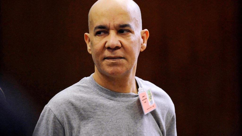 FILE PHOTO - Pedro Hernandez appears in Manhattan Criminal Court in New York, U.S. on November 15, 2012. REUTERS/Louis Lanzano/Pool/File Photo