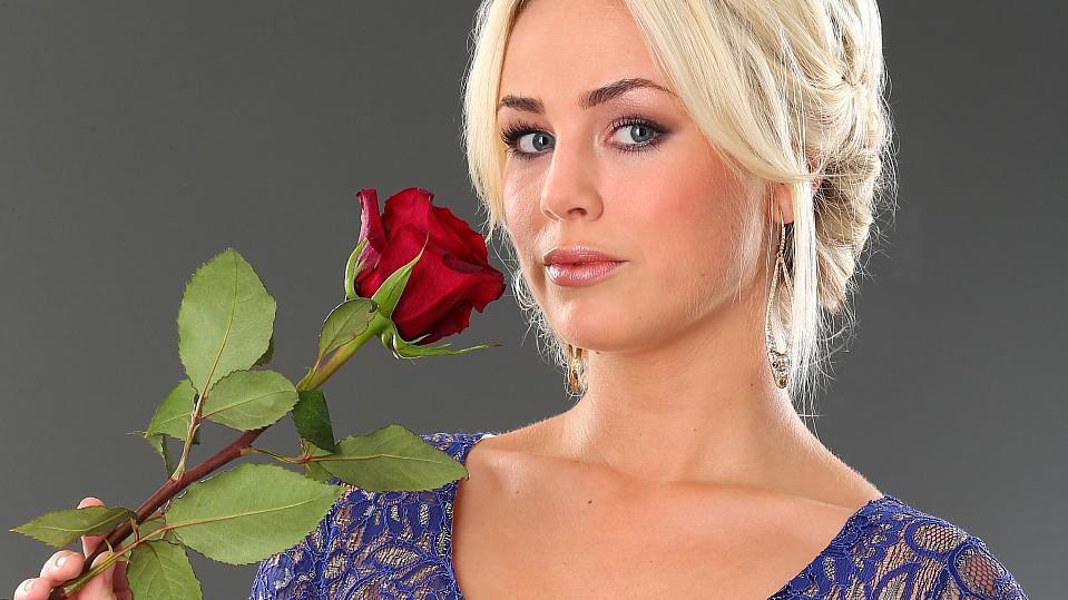 Liz Kaeber bekam 2015 die letzte Rose von Bachelor Oliver Sanne.
