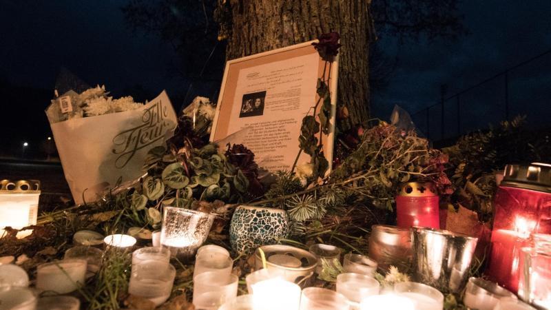 Mordfall Freiburger Studentin Maria K.