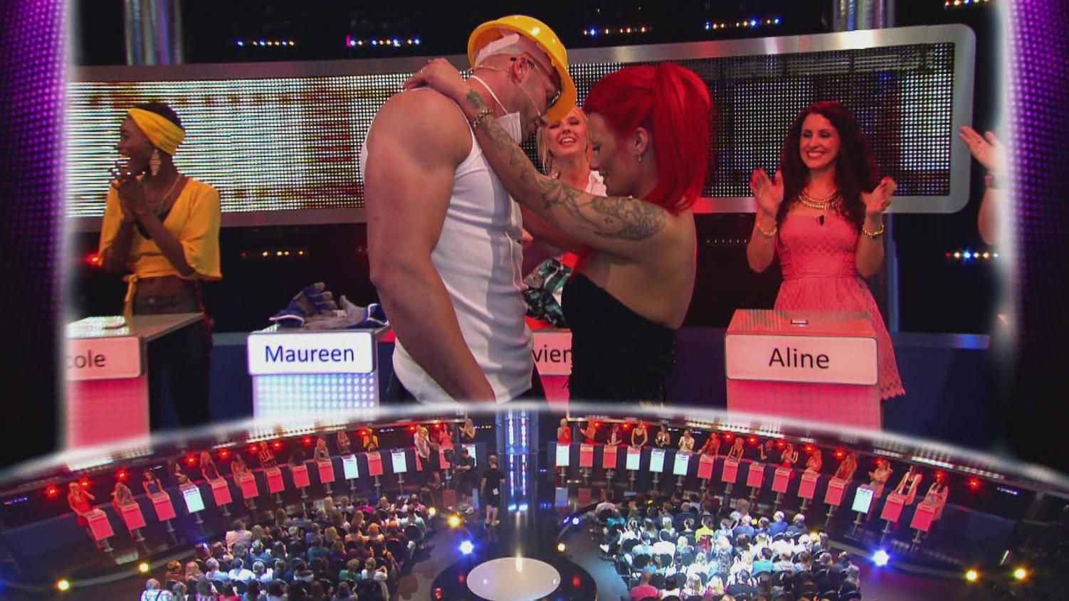 Take Me Out 2017 Kevin Strippt Sich In Maureens Herz