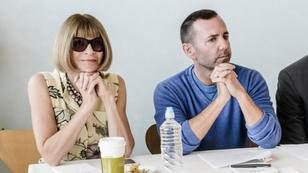 Anna Wintours Fashion Fund