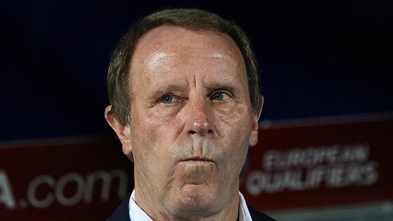 Berti Vogts gehört künftig dem DFB-Beirat an.
