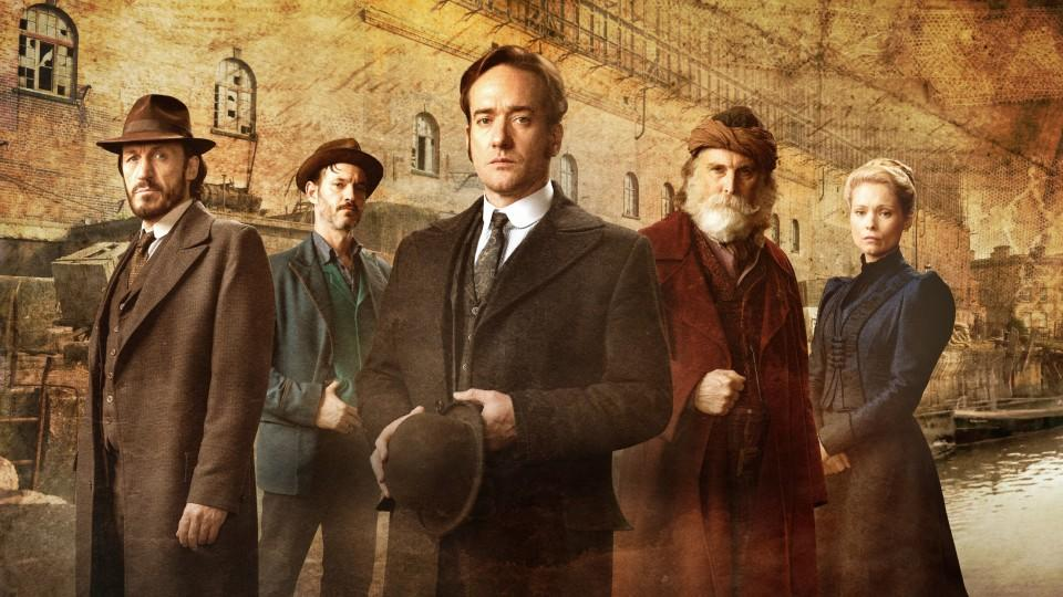 Ripper Street Staffel 4 Deutsch