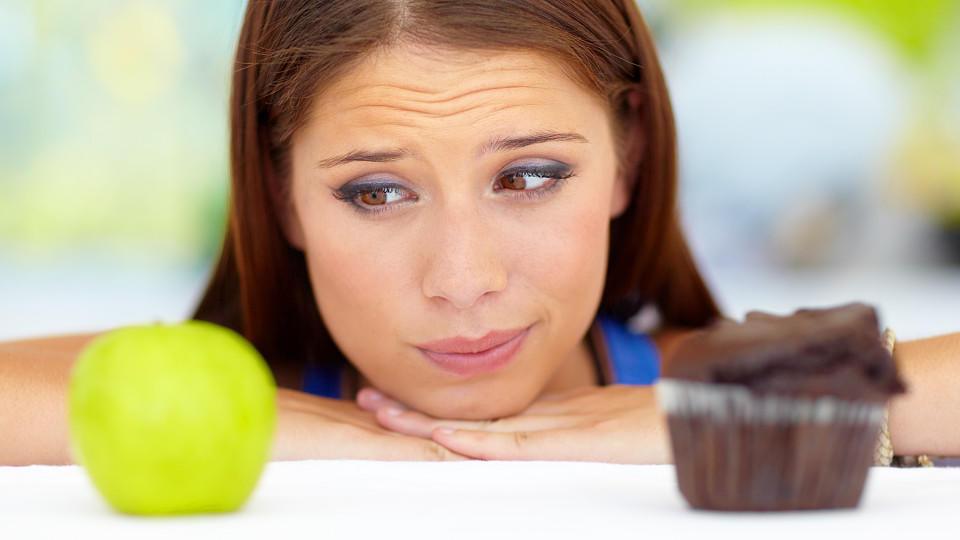 Vanilleeis-Diät funktioniert