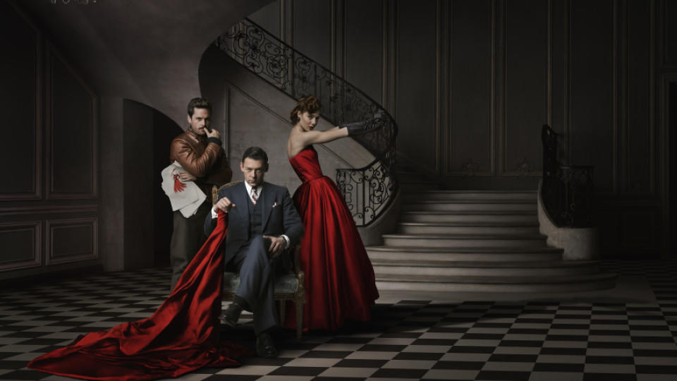 The Collection Staffel 2