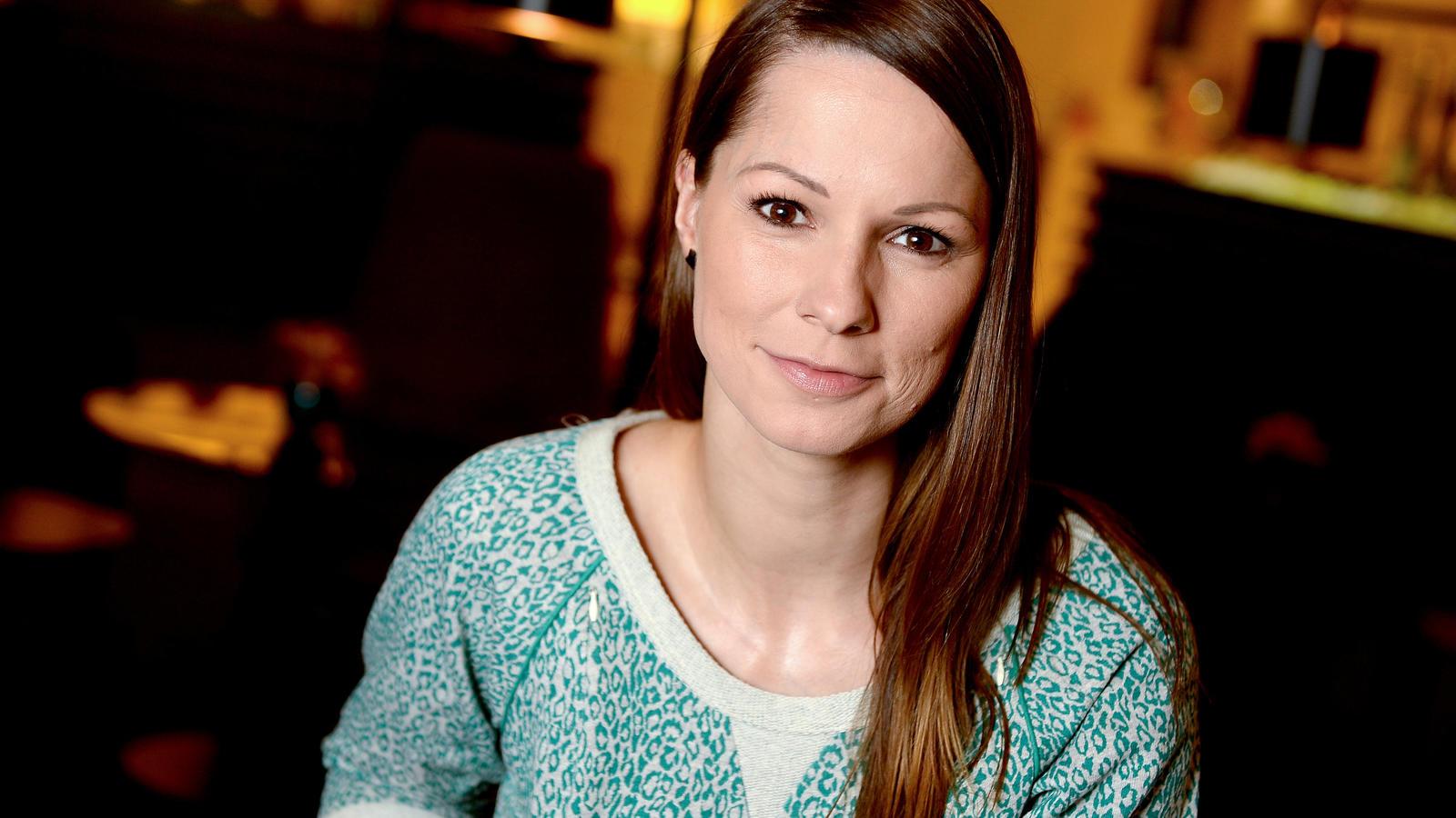 Die österreichische Sängerin Christina Stürmer ist zum zweiten Mal schwanger.