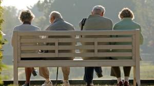 Den letzten Lebensabschnitt in Ruhe genießen - das sollte sich jeder gönnen.
