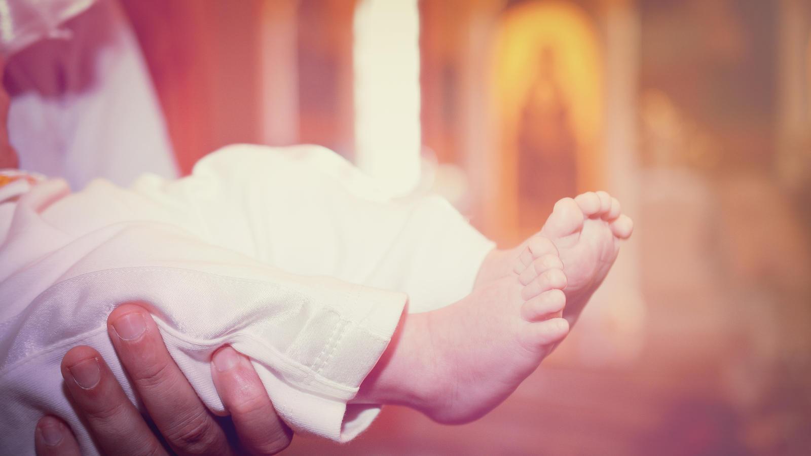 schöne fürbitten taufe