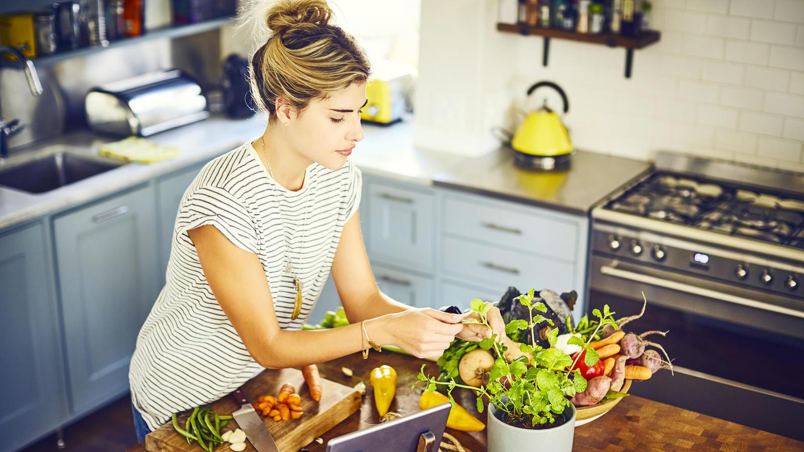 Der Kalorienbedarf ist bei jedem Menschen ganz individuell