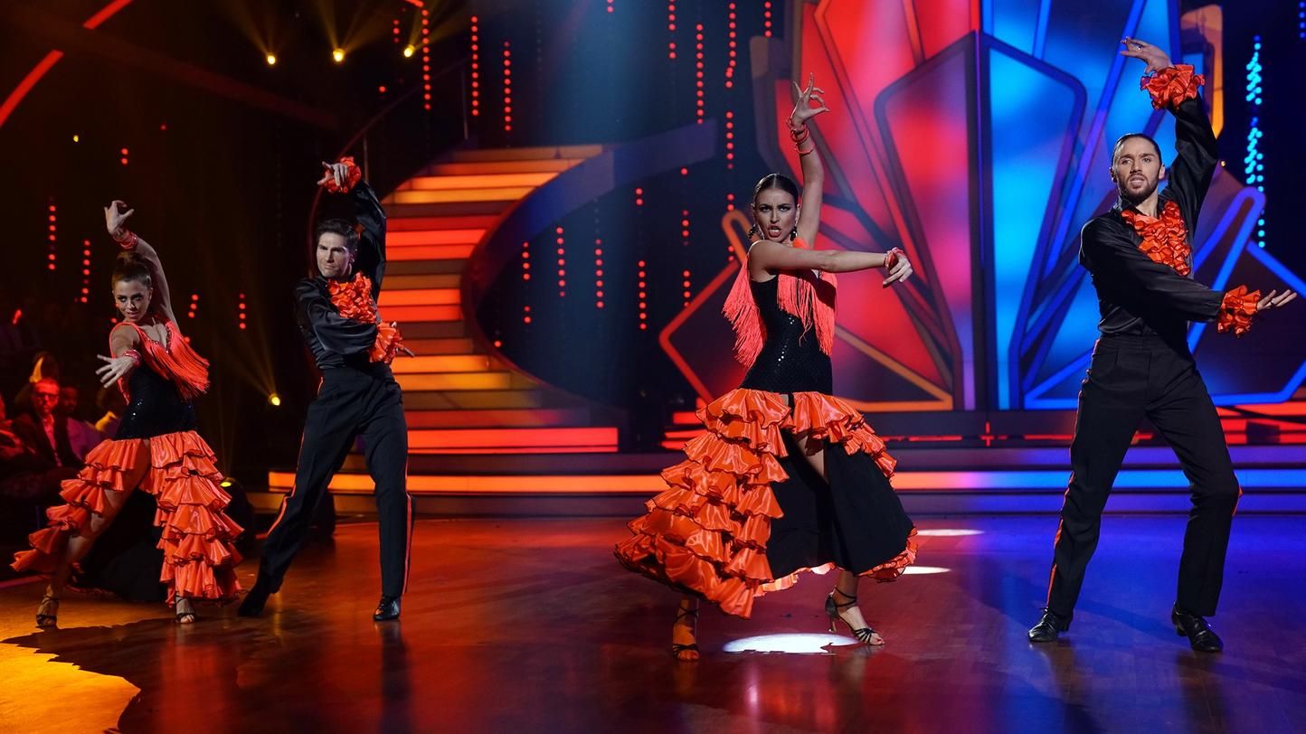 lets dance rtl now