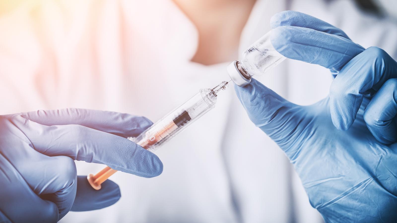 Das Robert-Koch-Institut empfiehlt, wann welche Impfung sinnvoll ist.