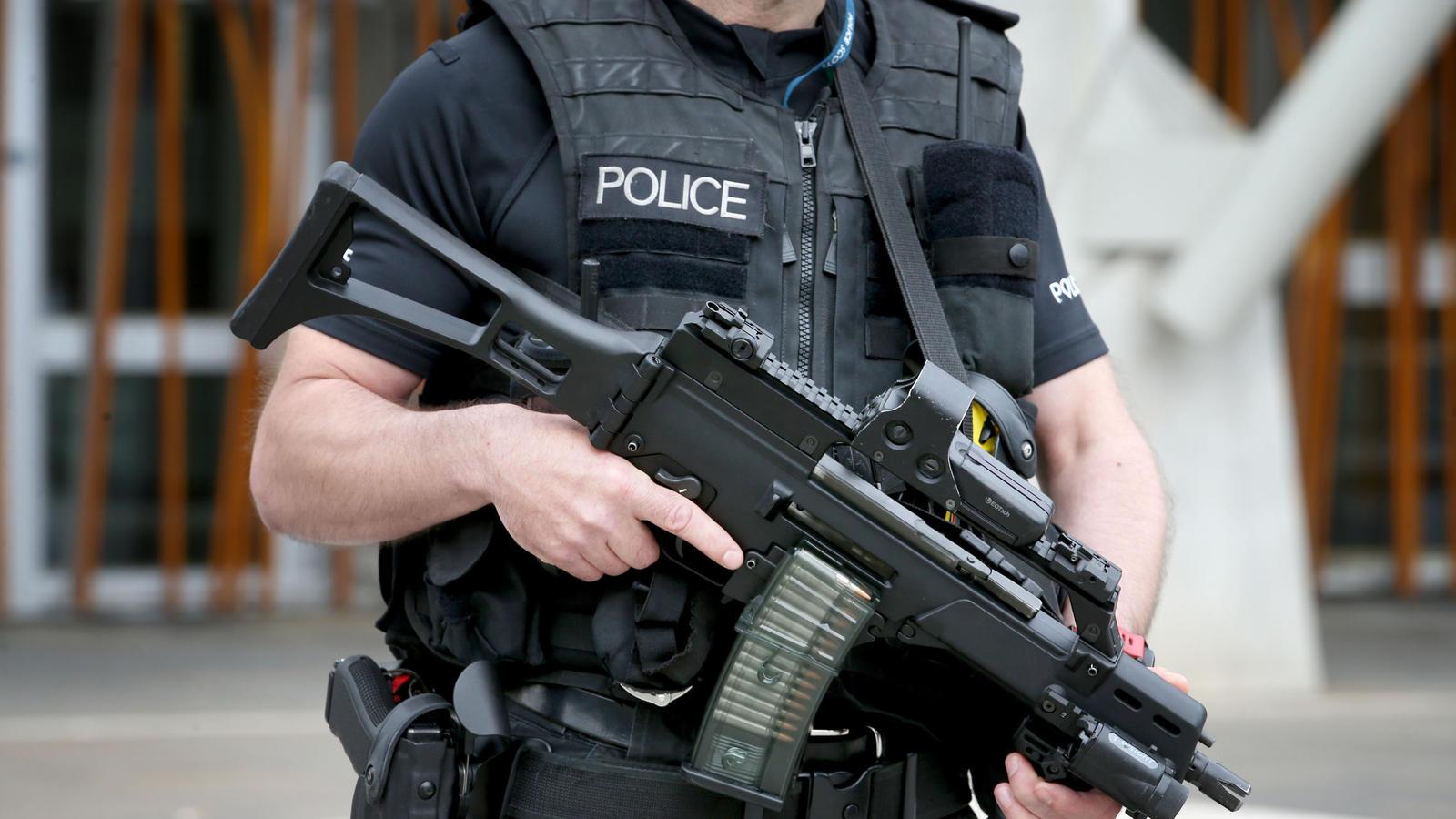 Nur wenige Tage nach dem Anschlag in Manchester gab es schon wieder eine Terrorwarnung.