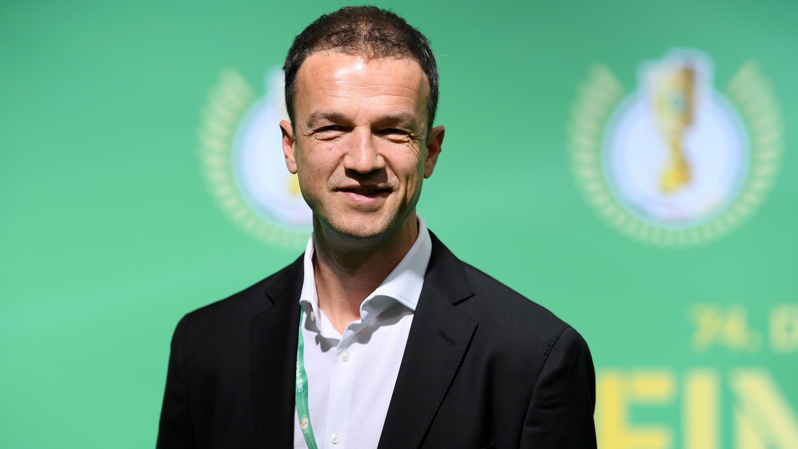Green Carpet - DFB Cup Final 2017